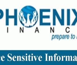 Phoenix Finance Investment Ltd.