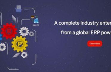 ERP Software Solution Providers in Bangladesh  Best Cloud ERP Software 2019   Focus Softnet