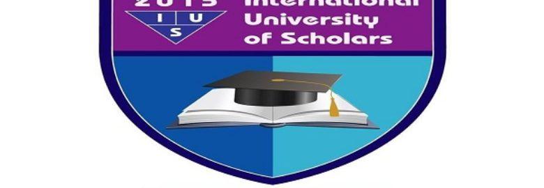 The International University of Scholars