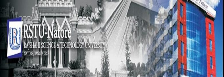 SciencRajshahi e & Technology University (RSTU)-Natore