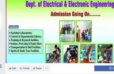 Z H Sikder University of Science & Technology