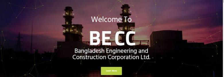 Bangladesh Engineering & Construction Corporation Ltd