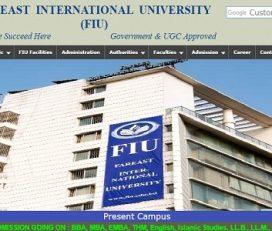 Fareast International University