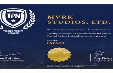 Maverick Studios