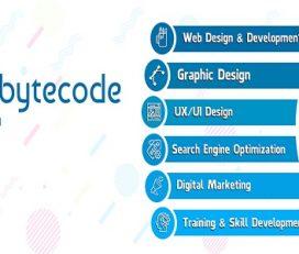 ByteCode – Digital Marketing Firm