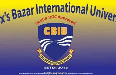 Coxs Bazar International University