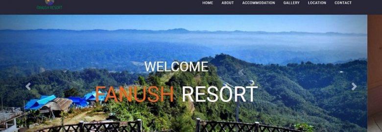 Fanush Resort Bandarban