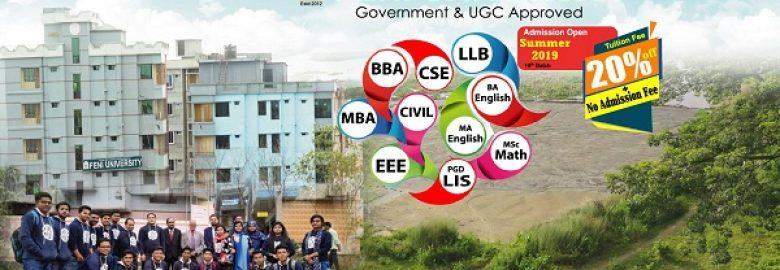 Feni University-Feni