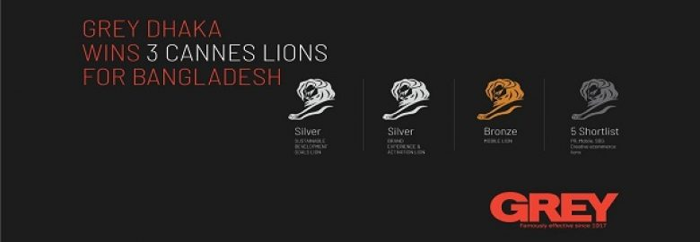 Grey Advertising Bangladesh Ltd