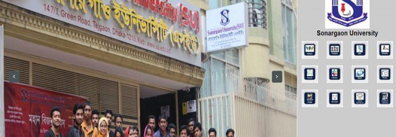 Sonargaon University