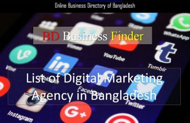 Largest Business Listing of Bangladesh – List your business