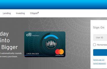 Citi NA (Citi Group, Banking Industry)
