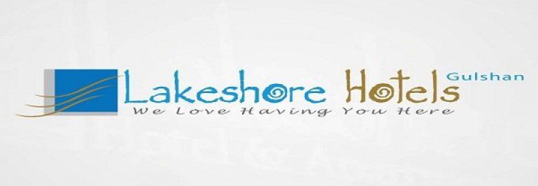 Lakeshore Hotel Gulshan