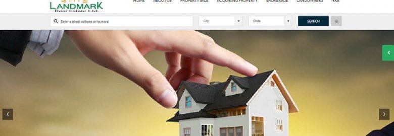 Landmark Real Estates Limited