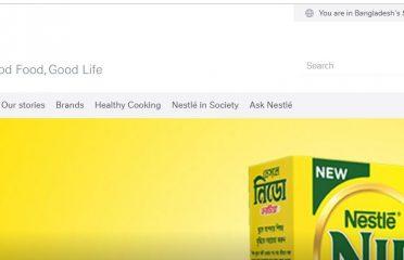 Nestle Bangladesh (FMCG)