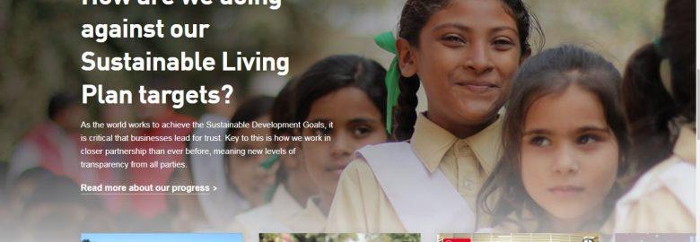 Unilever Bangladesh (FMCG))
