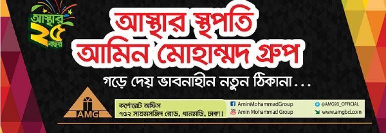Amin Mohammad Group
