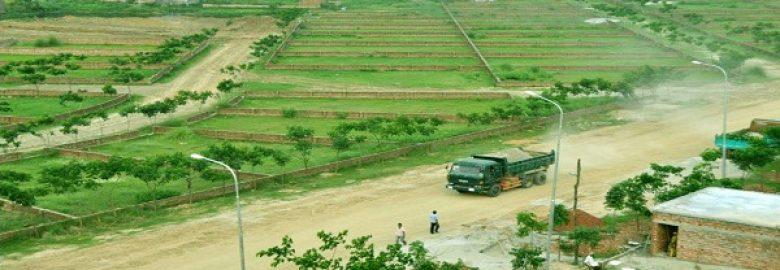 Ashiyan Lands Development Ltd.