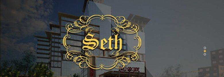 Seth Properties Ltd.