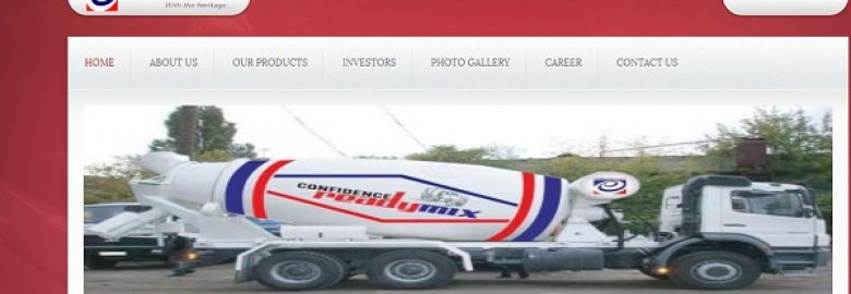 Confidence Cement Limited (CCL)