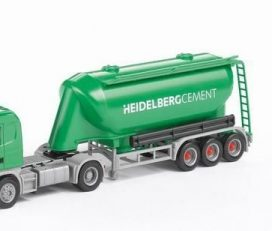 HeidelbergCement Bangladesh Ltd.
