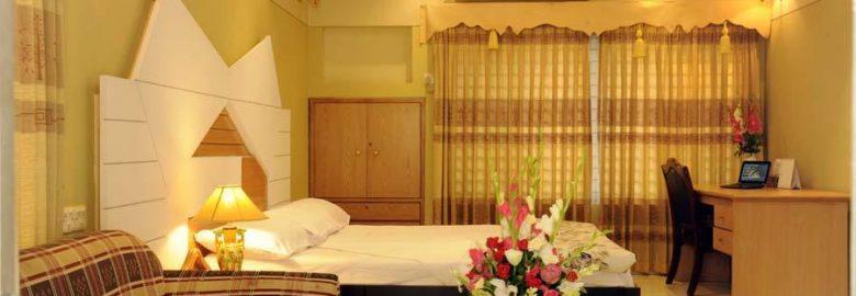 Hotel Golden Deer Ltd