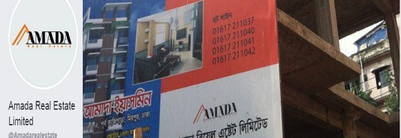 Amada Real Estate Limited
