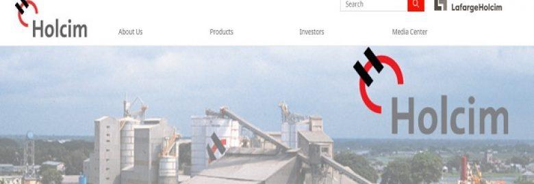 Holcim (Bangladesh) Ltd
