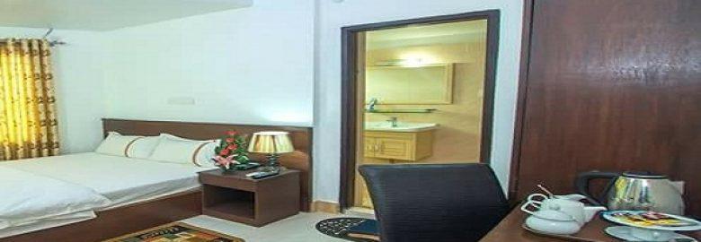 Hotel Progati Inn Dhaka