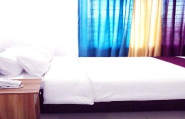 Hotel The Dhaka Today