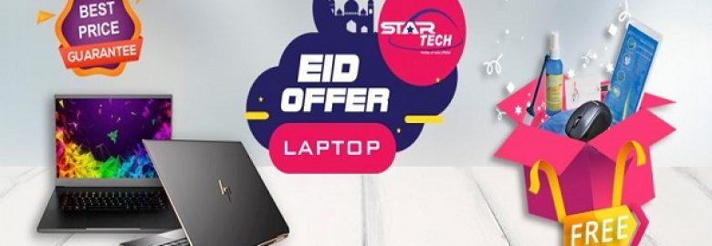 Star Tech & Engineering Ltd