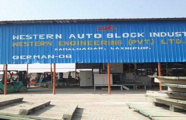 Western Engineering Pvt. Ltd.