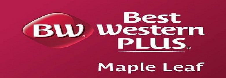 BEST WESTERN PLUS Maple Leaf