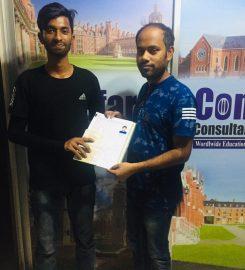 Confard Consultancy Ltd
