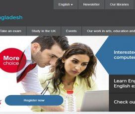 British Council Bangladesh