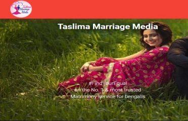 Taslima Marriage Media