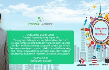 Prominent Consultant & Holidays