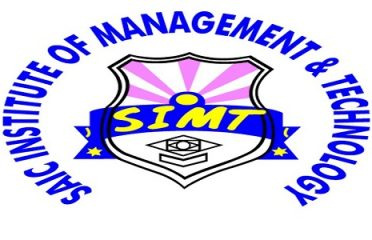 Saic Institute of Management & Technology-SIMT