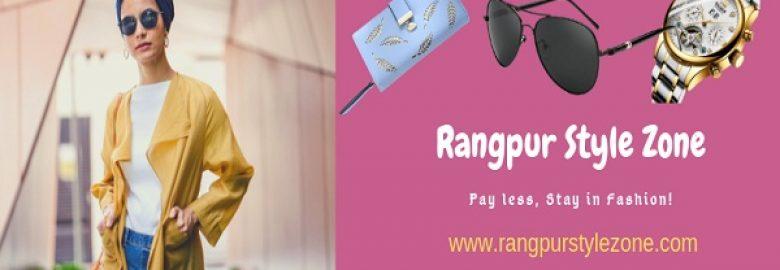 Rangpur Style Zone – Online Shopping Store