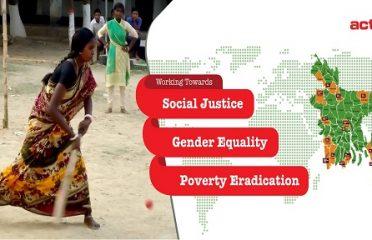 Action Aid Bangladesh