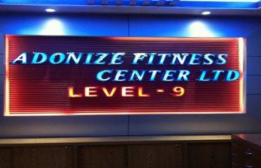 Adonize Fitness Center LTD