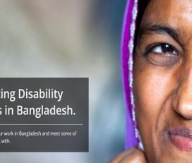 Bangladesh Action on Disability and Development (ADD)