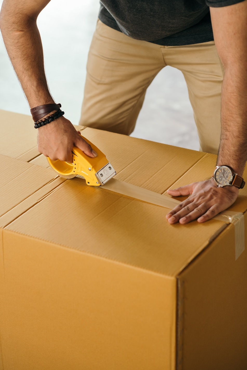 Courier service in Bangladesh