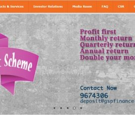 GSP Finance Company (Bangladesh) Ltd.