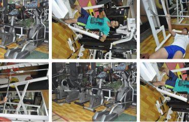 Gulshan Fitness Plus