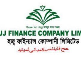 Hajj Finance Company Limited