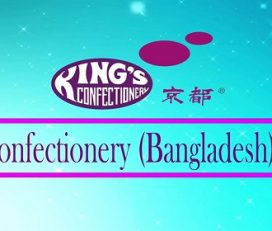 King's Confectionery (Bangladesh) Pte Ltd.