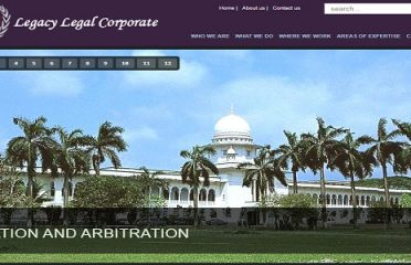 Legacy Legal Corporate-Law firm