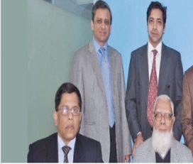 MJ Abedin & Co. | Dhaka