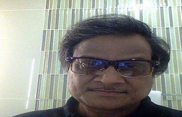 Professor Dr. M. A. Mannan(Department of Neurology)